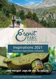 Couverture guide Inspirations 2021© OFB